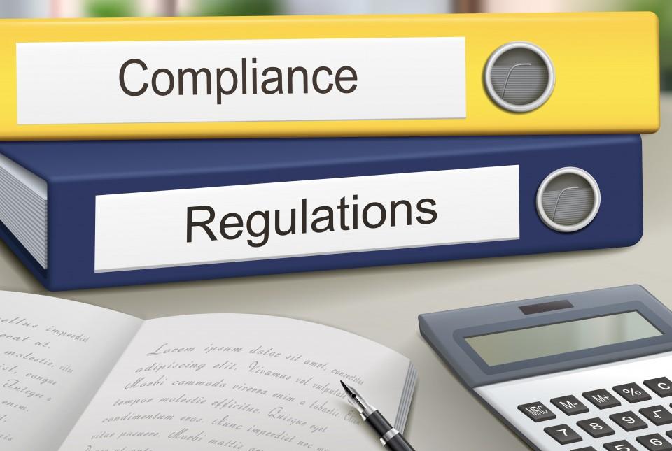 GAAP Compliance Comparison