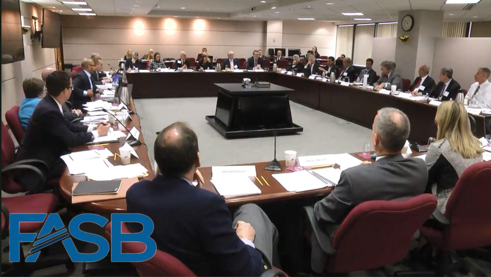 FASB Proposes Tweaks to CECL – ARCSys' Take